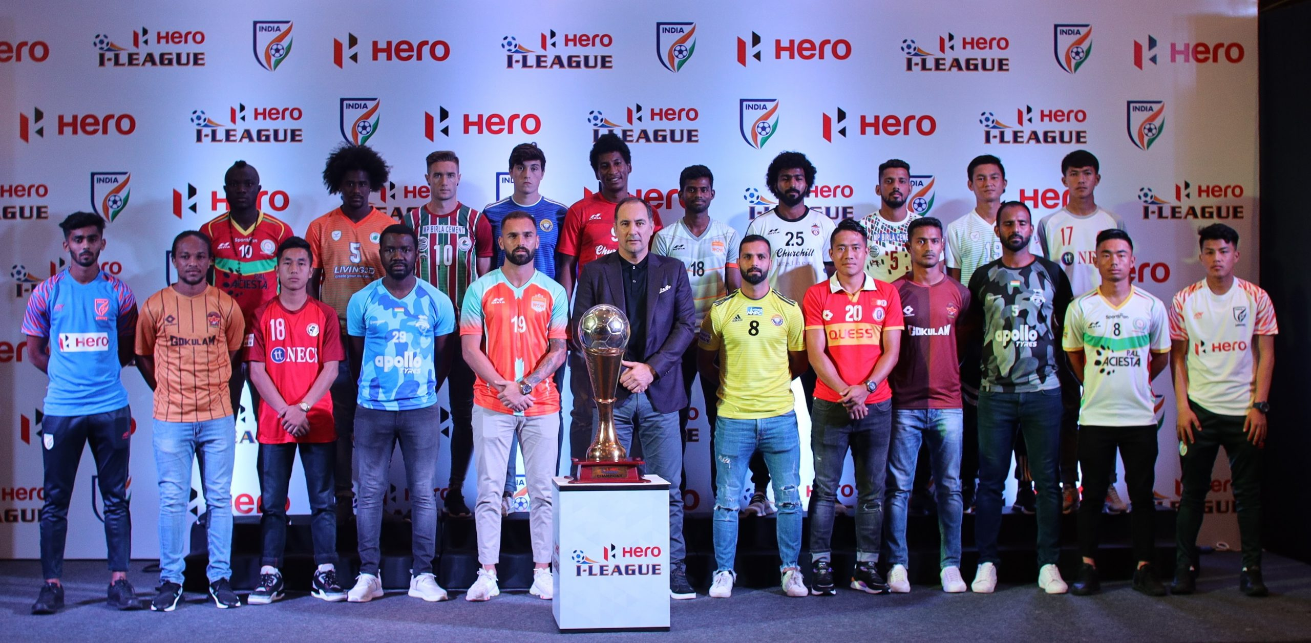 I league : Team News , Key Players and What to expect?