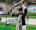 Aishwary Pratap Confirm 13th Shooting quota for India