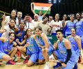 Indian Women's Basketball Team set to participate in FIBA Women's Olympic Pre-Qualifying Tournament