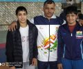 Anshu, Nirmala and Sonam create major upset to make it to Olympic Qualifier