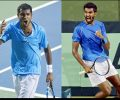 Prajnesh and Ramkumar faces tough challenge at Canberra Challenger