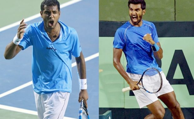 Prajnesh and Ramkumar faces tough challenge at Canberra Challenger