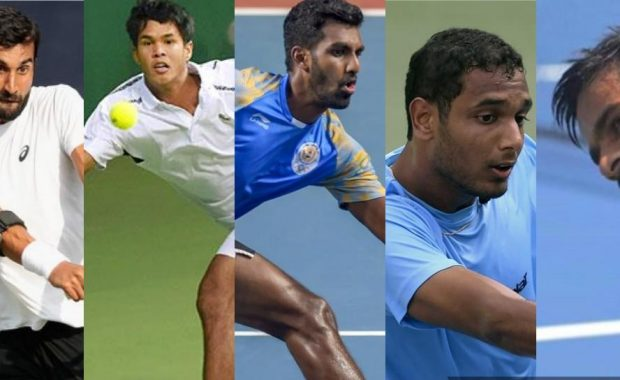 What ails Indian Tennis ?