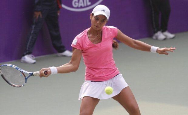 Double Delight for Ankita Raina at ITF Thailand Open