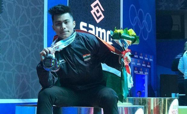 Mukund, Sidhanta shine as India stand with 9 medal at Asian Junior weightlifting Championship