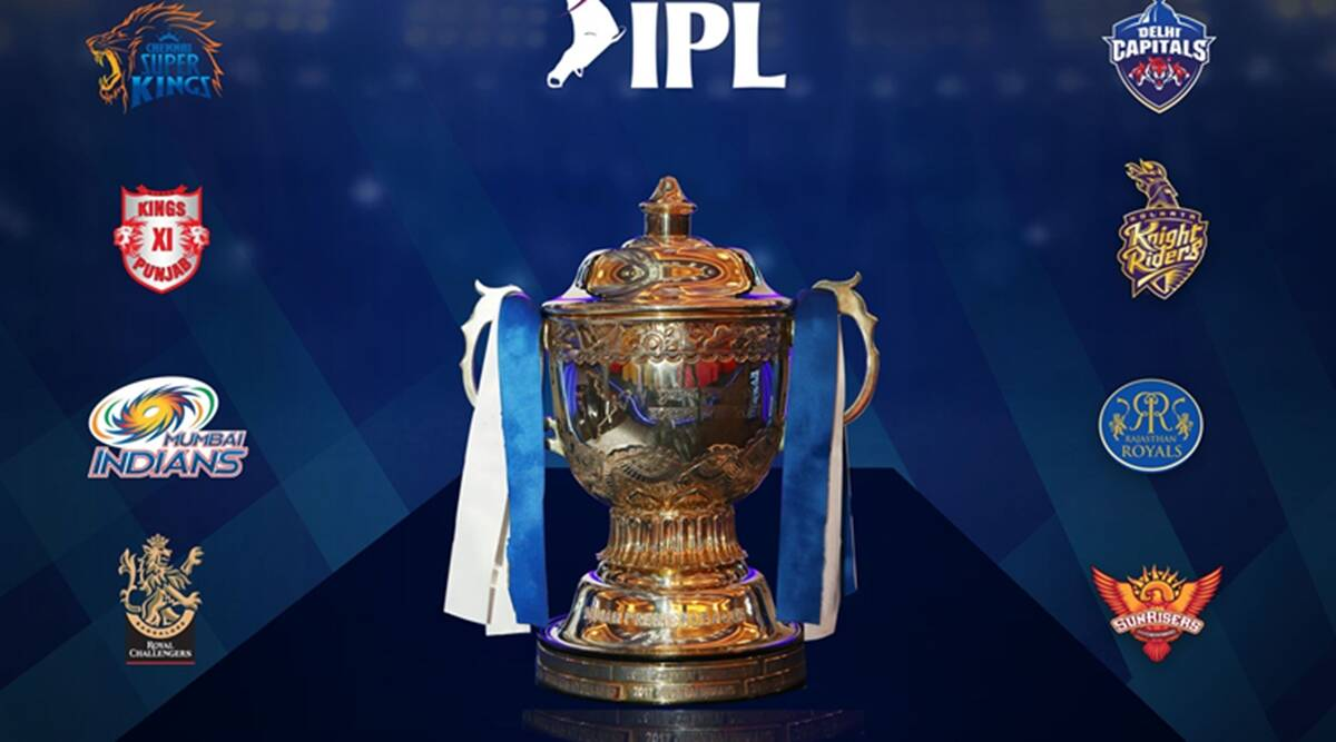 IPL 2020 : Complete List of every Indian Premier League side