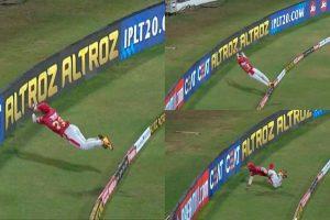 IPL fielding