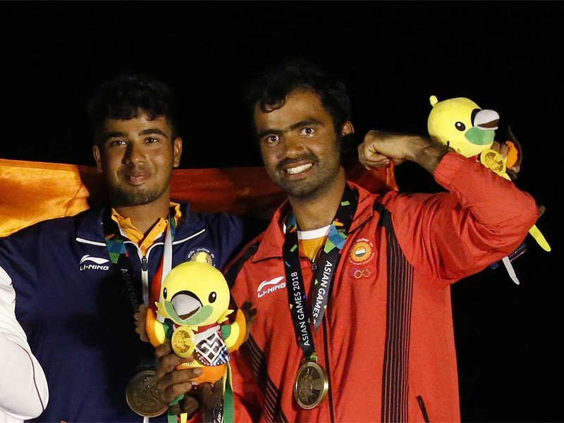Sailing Olympic Qualifier : Varun / Ganapathy had excellent day 3, Nethra Kumanan continue to lead