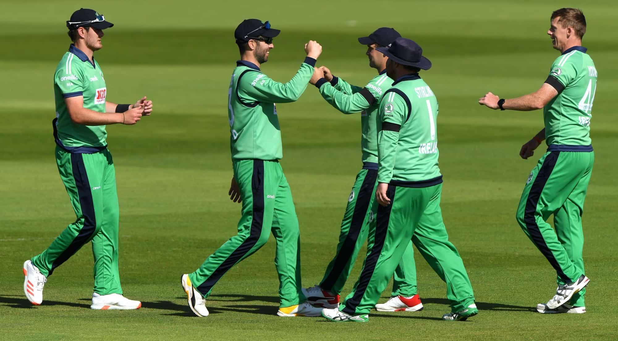 NED vs IRE 3rd ODI Dream11 & Faboom Prediction : Fantasy Cricket Tips